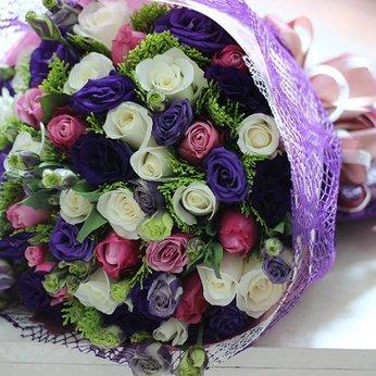 Bó Hoa Diệu Dàng