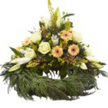 Decorative Wreath Denmark