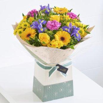 Flourishing Gift Box  United Kingdom
