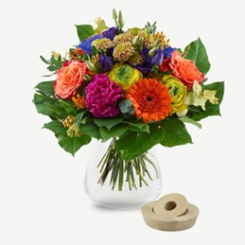 Low Tight Bouquet Denmark