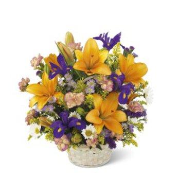 Natural Wonders Bouquet Philippines