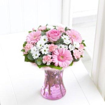 Pink Perfect Gift United Kingdom