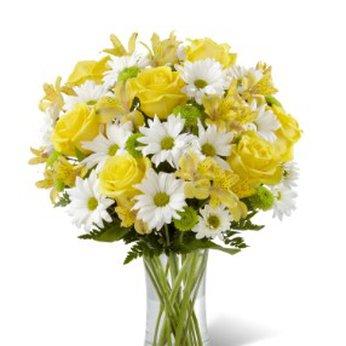 Sunny Sentiments Bouquet Philippines