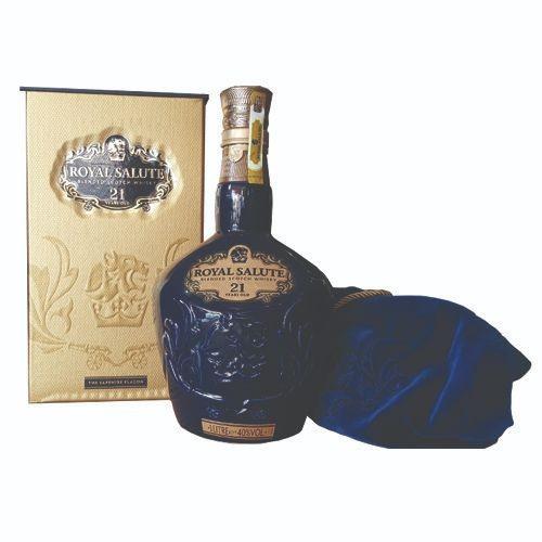 Hộp quà tết chivas 21 - Cung cấp rượu chiết khấu cao HCM