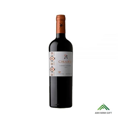 Rượu Vang Đỏ Chile