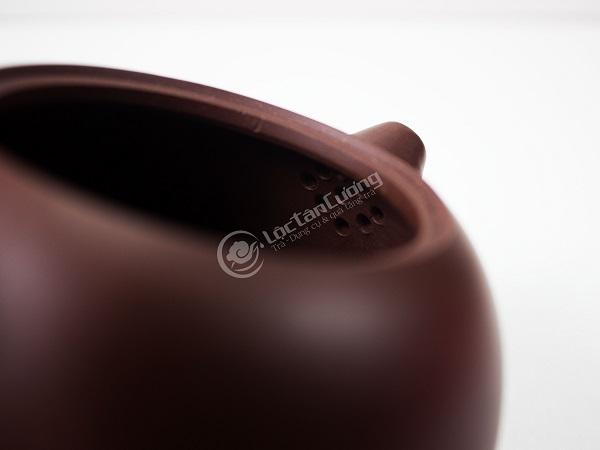 Ấm Trà Tử Sa Nghi Hưng - Tây Thi 250 ml