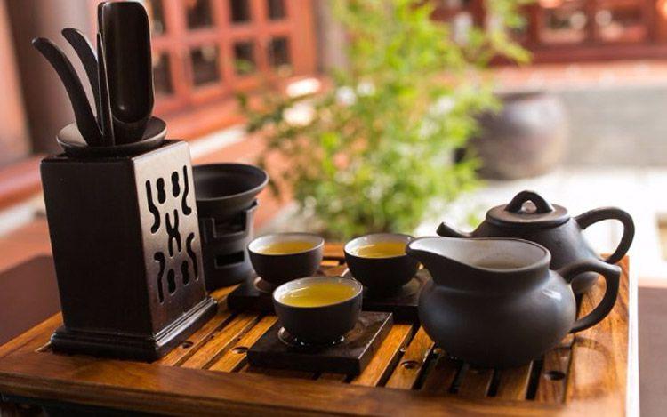 Kỹ thuật pha trà Bắc ngon và đúng chuẩn