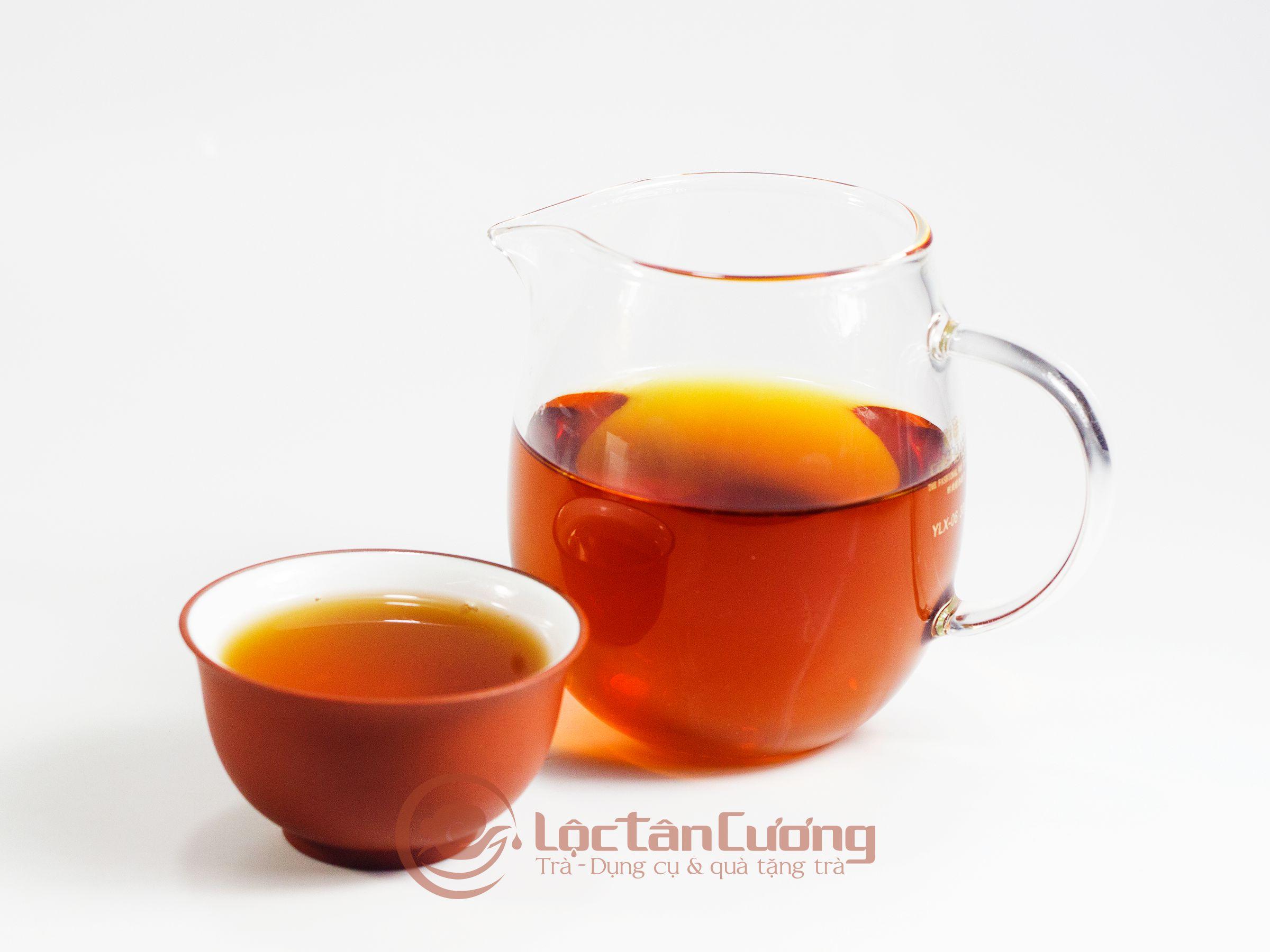 Hồng Shan Trà Hà Giang 20 Tép 10gr