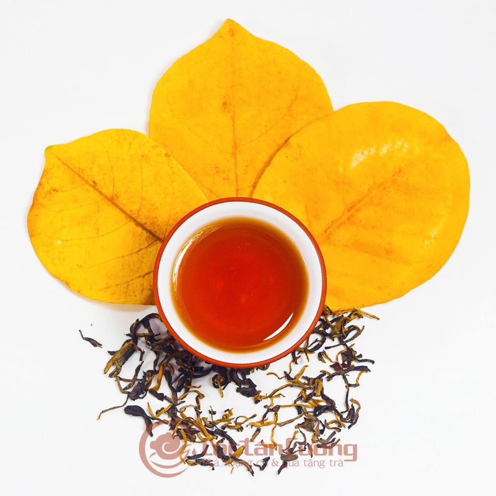 Hồng Shan Trà Hà Giang 10gr