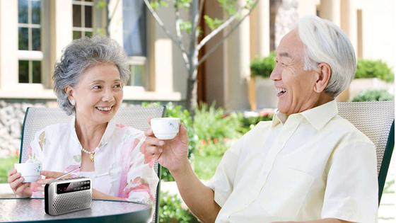 Công dụng của trà Lộc Tân Cương