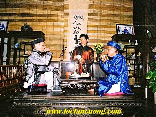 Trà Nõn Tôm Thái Nguyên - Say đắm người sành trà
