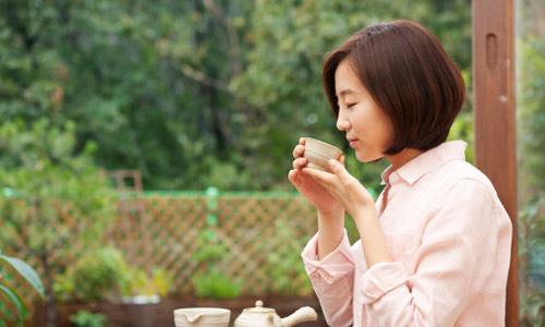 Khỏe, đẹp hơn nếu bạn thường xuyên uống trà Thái Nguyên