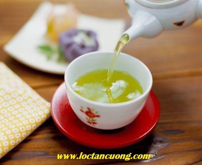 Trà Búp Lộc Tân Thái Nguyên hương vị trà truyền thống