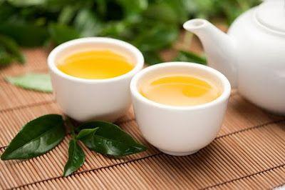 trà thái nguyên sạch