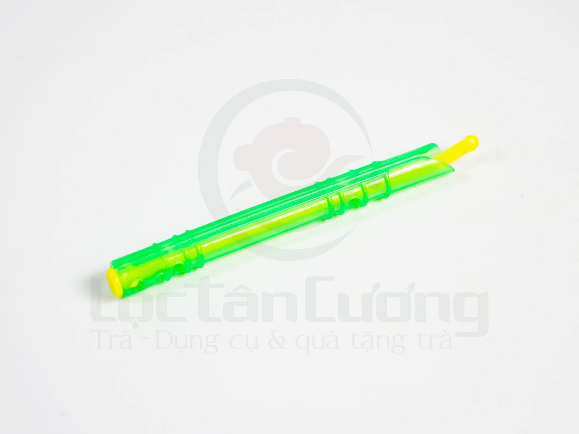Kẹp Túi Trà Nhựa 250gr