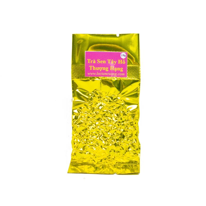 Trà Sen Tây Hồ Thượng Hạng 10 gram