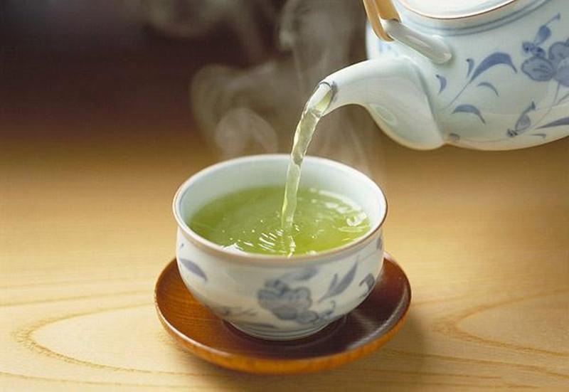 Kết quả hình ảnh cho công dụng của trà xanh