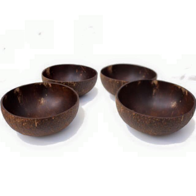 Bát gáo dừa mỹ nghệ - Mỹ Nghệ Nam trang