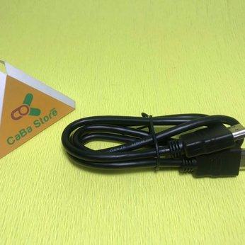 Dây cáp HDMI 1m công nghệ Nhật Bản