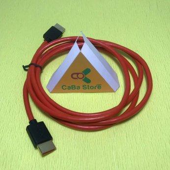 Cáp HDMI máy tính 1.5m - Chính hãng Lenovo