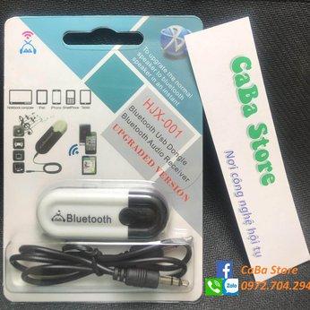 USB Bluetooth cho loa - Biến loa thường thành loa Bluetooth