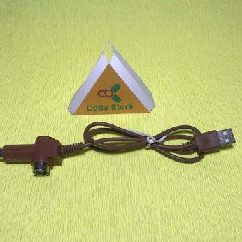 Dây cấp nguồn 5V - Dùng cho Anten có mạch khuếch đại