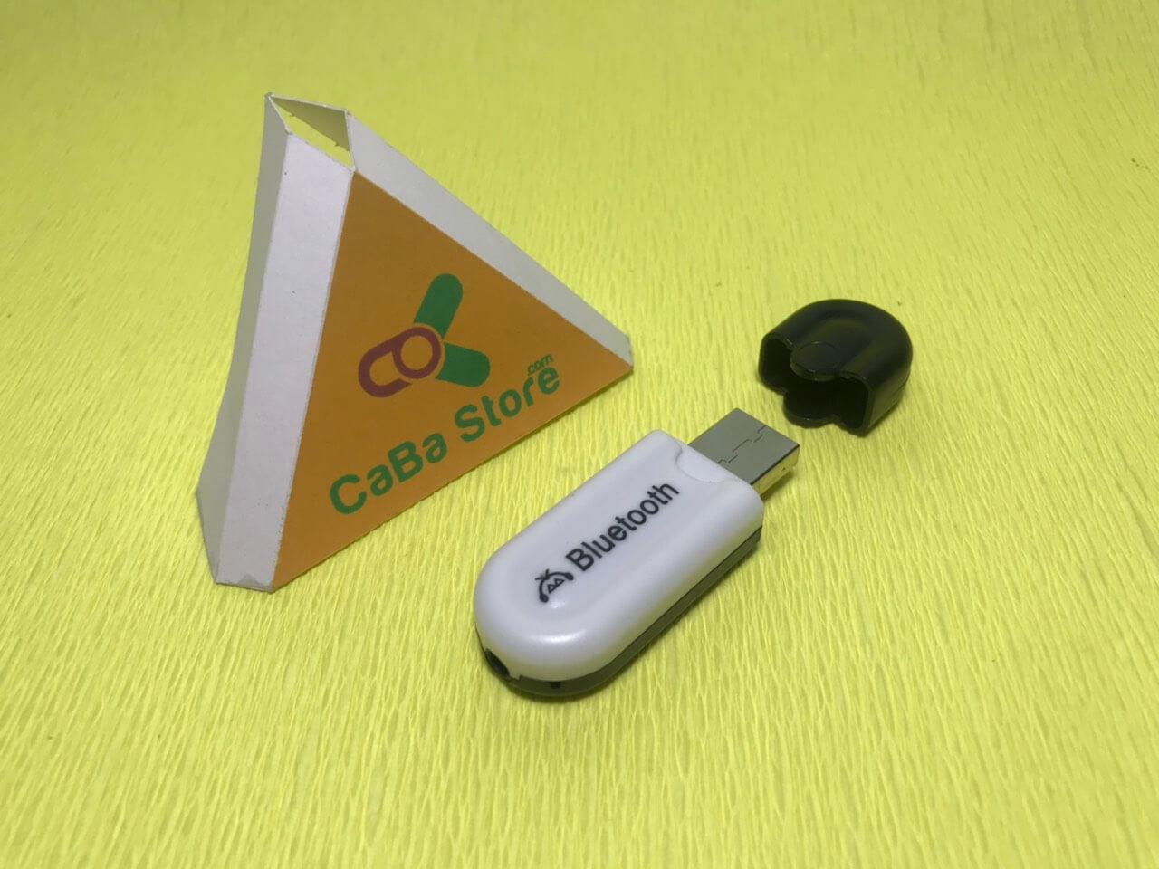 USB Bluetooth cho loa HJX001 - Biến loa thường thành loa Bluetooth