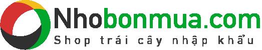 Nhobonmua.com - Shop trái cây nhập khẩu HCM