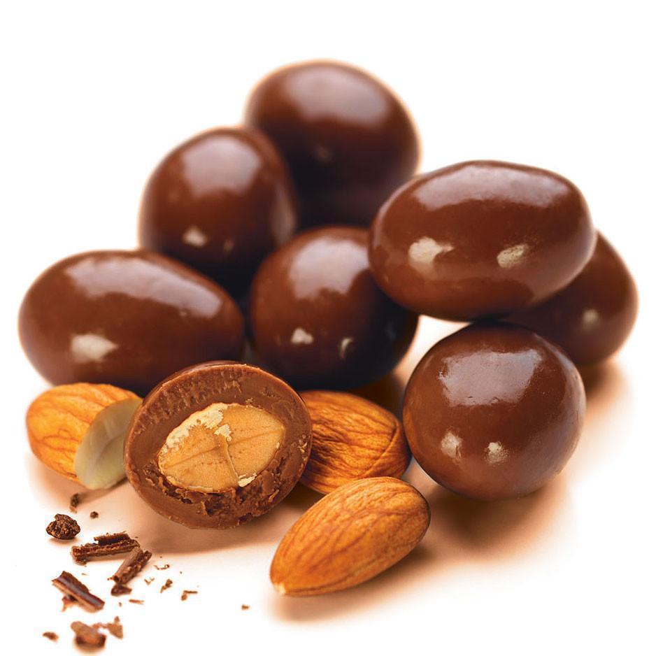 Hạnh nhân phủ socola Úc gói 190 gram
