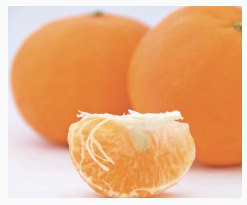 Quýt ironbark citrus úc mới về 07/2020 (1kg)
