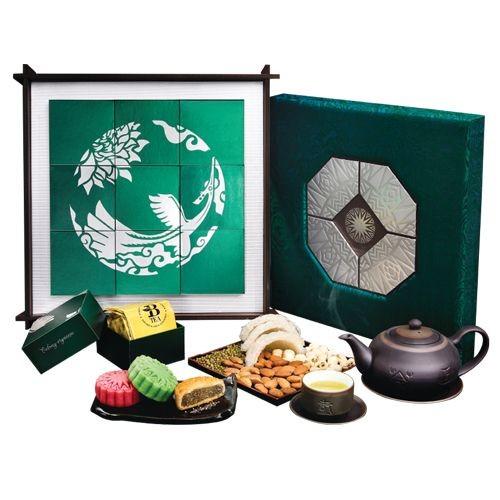 HÔP TINH HOA HÒA QUYỆN - Anh Minh Gift - 0917530575
