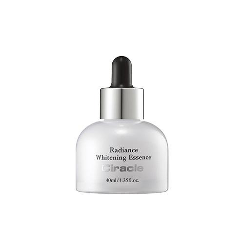 Tinh chất dưỡng ẩm và dưỡngtrắng da Ciracle Radiance Whitening Essence