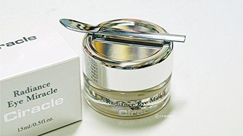 Tinh chất dưỡng davùng mắt dạng gel Ciracle Radiance Eye Miracle