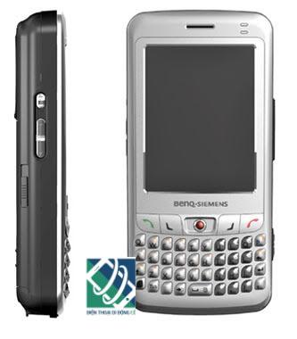 Điện thoại BenQ-Siemens P51