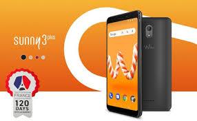 Wiko Sunny 3 Plus