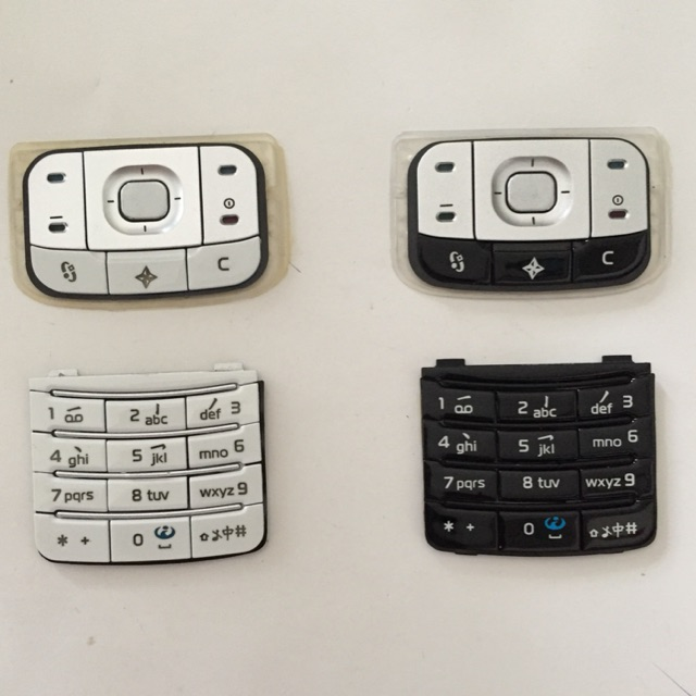Phím Nokia 6110