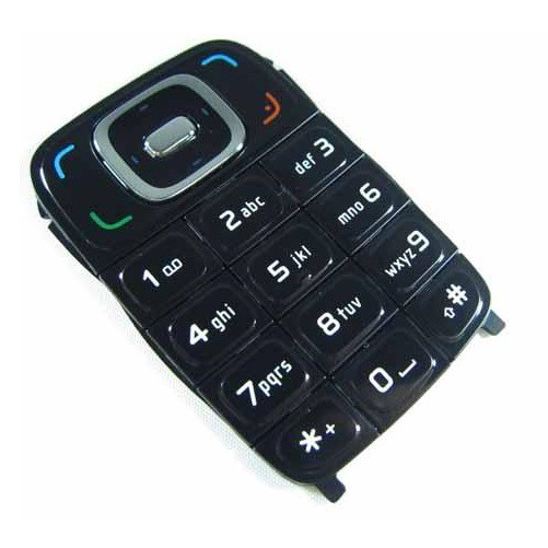 Phím Nokia 6131