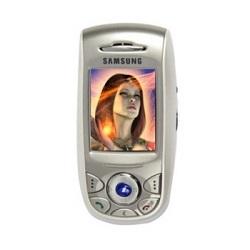 Samsung e808