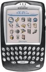 Blackberry 7780