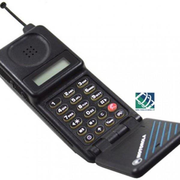 Motorola MicroTAC