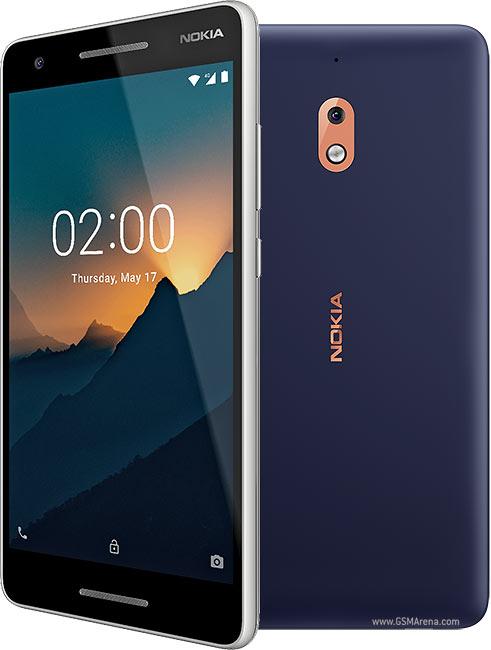 Điện Thoại Nokia C2