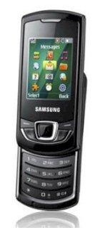 điện thoại Samsung E2550