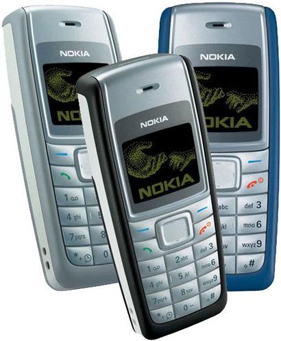 Kết quả hình ảnh cho Nokia 1110i