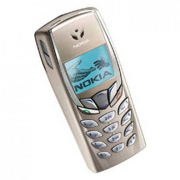 Vỏ Nokia 6510