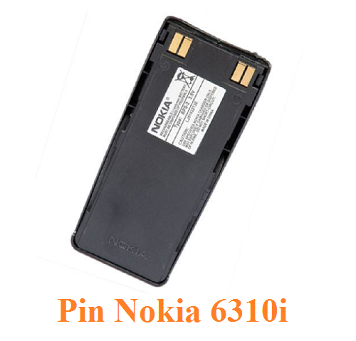 Pin Nokia 6310i