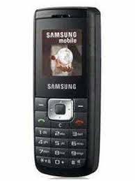 Điện thoại Samsung B100