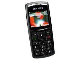 Samsung Ultra SGH-X820