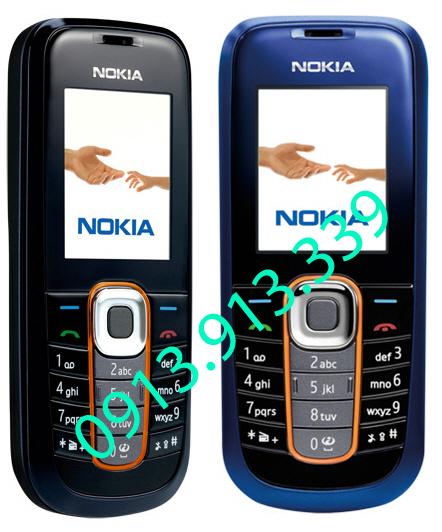 Vỏ Nokia 2600