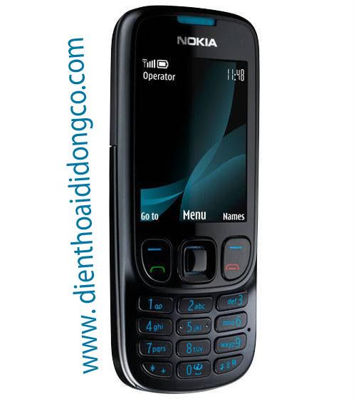 Nokia 6303i: