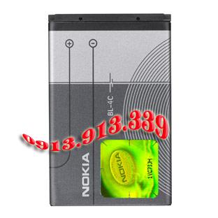 Pin Nokia 4C